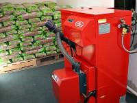 ¿Qué es y cómo funciona una Caldera de biomasa?