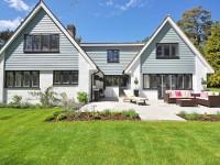 Una casa sustentable