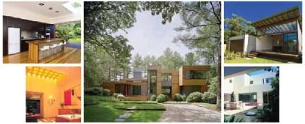 Casas sustentable