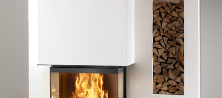 Cómo construir una chimenea decorativa paso a paso