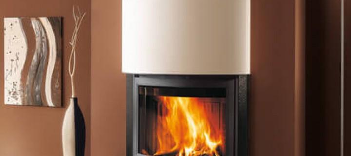 Qu calefacci n pongo en casa echimeneas - Poner calefaccion en casa ...